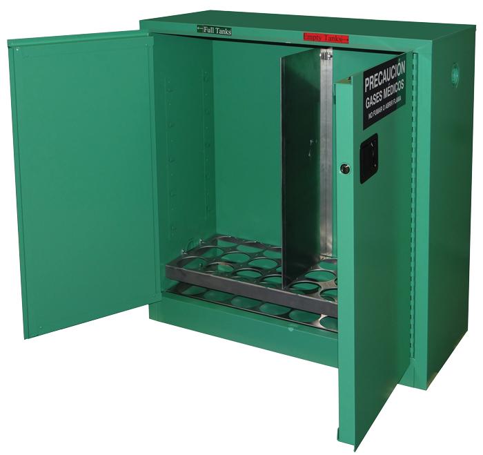 Fire Safe 21 24 E Cylinder Cabinet