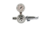 50 PSI Preset CO2 Regulator CGA 940 for Small Cylinder
