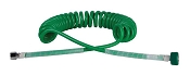Click to Configure Your 15-Foot Coiled Oxygen Hose