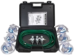 Emergency Oxygen Supply Manifold Kit