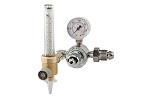 Nitrogen Regulator With Flowmeter CGA 580