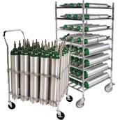 Cylinder Carts