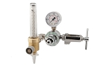 Nitrogen Regulator With Flowmeter CGA 960