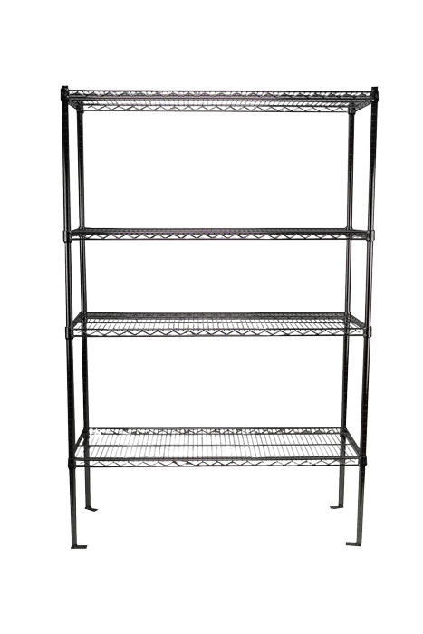 Warehouse Storage Shelving 72 Quot Model From Wt Farley