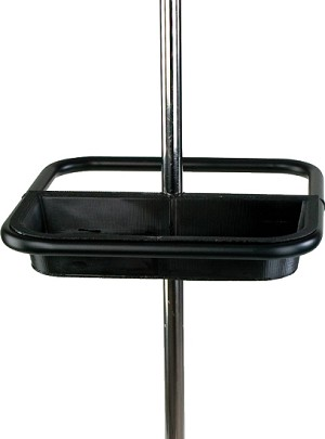 IV Pole  and Equipment Stand Handle & Tray Unit