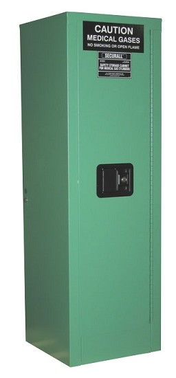 Fire Safe 2-4 E Size Cylinder Cabinets