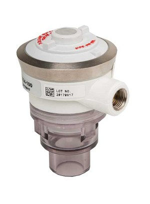 Demand Resuscitator Valve
