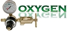 MRI Oxygen Regulators