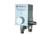 MRI Compatible Tenacore High-Flow Oxygen-Air Blender