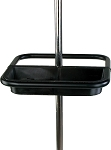 IV Pole / Equipment Stand Handle and Tray Unit