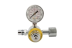 50 PSI Preset Air Regulator CGA 346