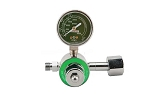 50 PSI Preset Diaphragm Oxygen Regulator CGA 540