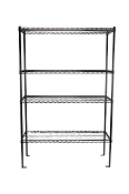 Warehouse Storage Shelving 72