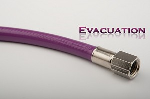 Click to Configure Your  Evacuation Hose (WAGD)