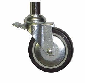 "Replacement Set of Heavy Duty 5"" Casters"