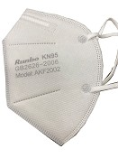 KN95 Respirator Face Mask / Personal Protection